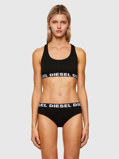 Diesel - UFPN-ALLY, Schwarz - Panties - Image 4