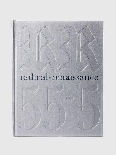 Diesel - Radical Renaissance 55+5 (signed by RR), Grau - Bücher - Image 3