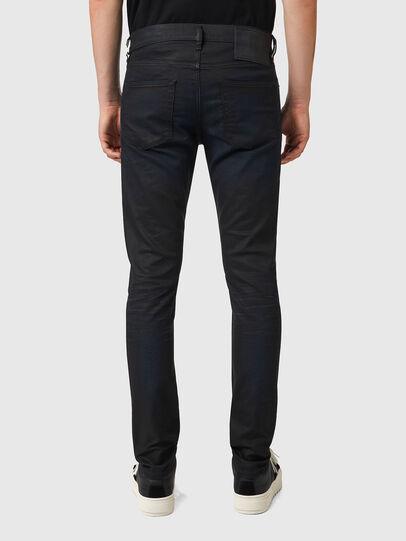 Diesel - D-Strukt JoggJeans® 069XN, Schwarz/Dunkelgrau - Jeans - Image 2
