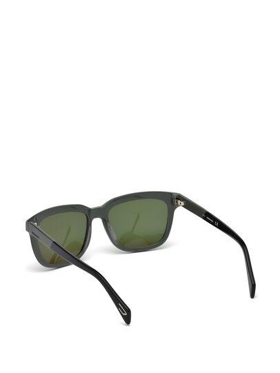 Diesel - DL0224,  - Sonnenbrille - Image 2