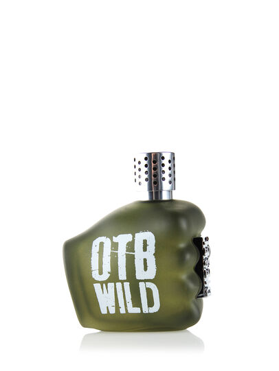 Diesel - ONLY THE BRAVE WILD 50ML, Grün - Only The Brave - Image 1