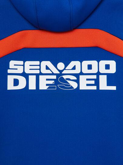 Diesel - BMOWT-JACKYDOO, Blau/Schwarz - Out of water - Image 4