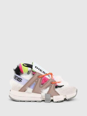 S-PADOLA SP, Weiß - Sneakers