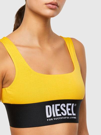 Diesel - UFSB-LOUISA-NEW, Gelb - BHs - Image 3