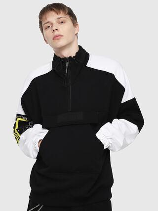 S-YOSHIMO,  - Sweatshirts