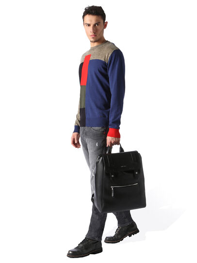 Diesel - Belther 0673P,  - Jeans - Image 5