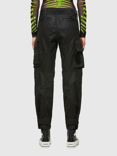 Diesel - D-Kiki JoggJeans® 069TU, Dunkelblau - Jeans - Image 2