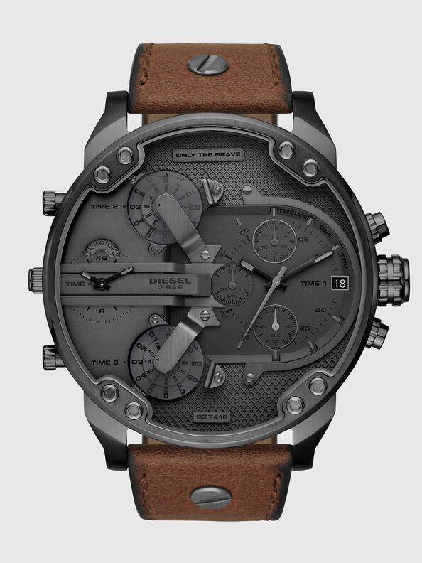 DZ7413,  - Uhren