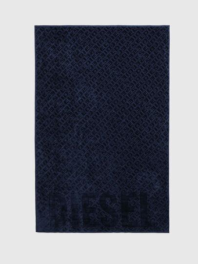 Diesel - TELO 3DLOGO        9, Blau - Bath - Image 2