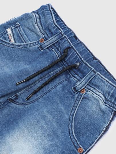 Diesel - KROOLEY-J JOGGJEANS, Hellblau - Jeans - Image 3