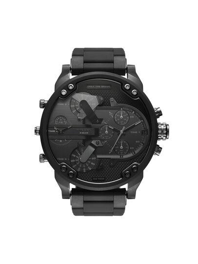 Diesel - DZ7396, Schwarz - Uhren - Image 1