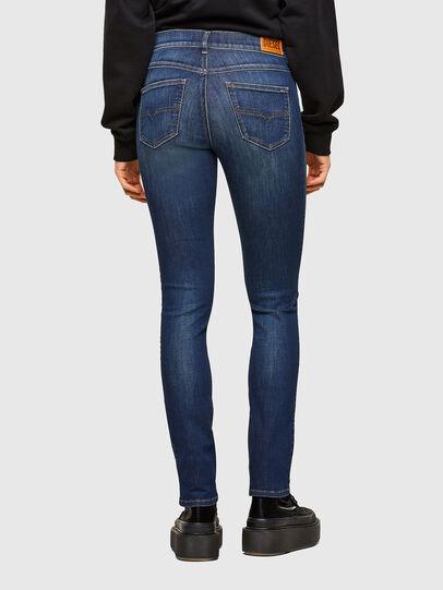 Diesel - Sandy 009HL, Dunkelblau - Jeans - Image 2