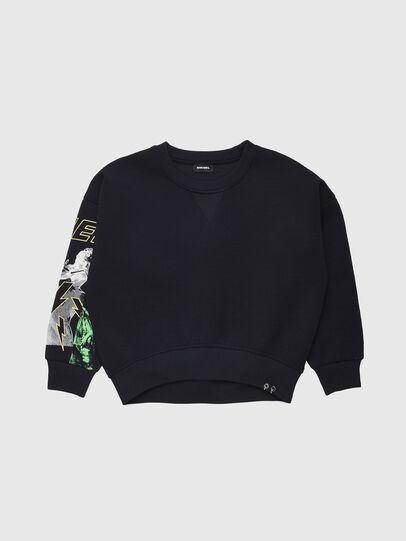 Diesel - SFEMS,  - Sweatshirts - Image 1