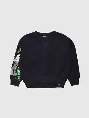 SFEMS, Schwarz - Sweatshirts
