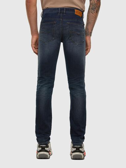 Diesel - Thommer JoggJeans® 069NE, Dunkelblau - Jeans - Image 2