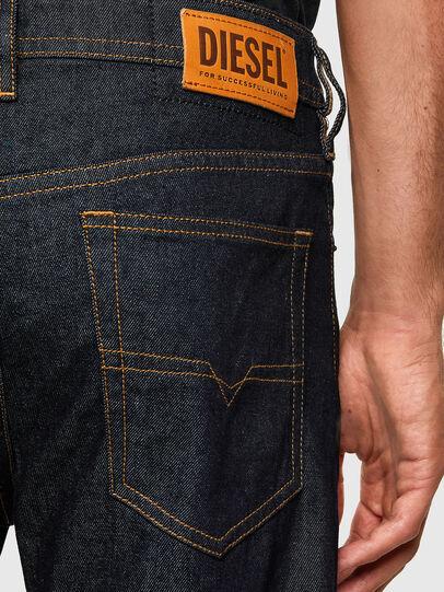 Diesel - Buster 009HF, Dunkelblau - Jeans - Image 4
