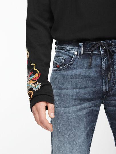 Diesel - Thommer JoggJeans 0699Z,  - Jeans - Image 4