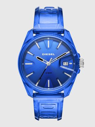 DZ1927, Blau - Uhren
