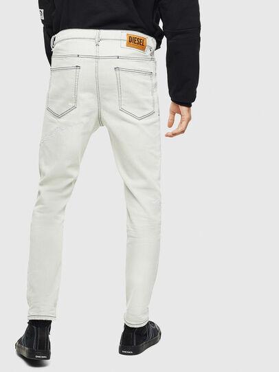 Diesel - D-Eetar 009BM, Hellblau - Jeans - Image 2