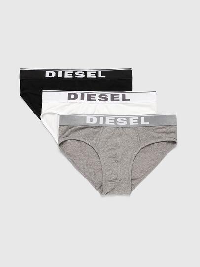 Diesel - UMBR-ANDRETHREEPACK, Bunt - Slips - Image 1