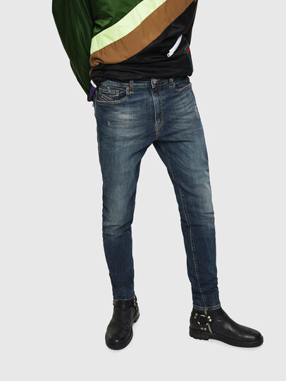 Diesel - D-Amny 069GC,  - Jeans - Image 1