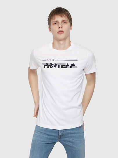 Diesel - T-DIEGO-YB,  - T-Shirts - Image 1