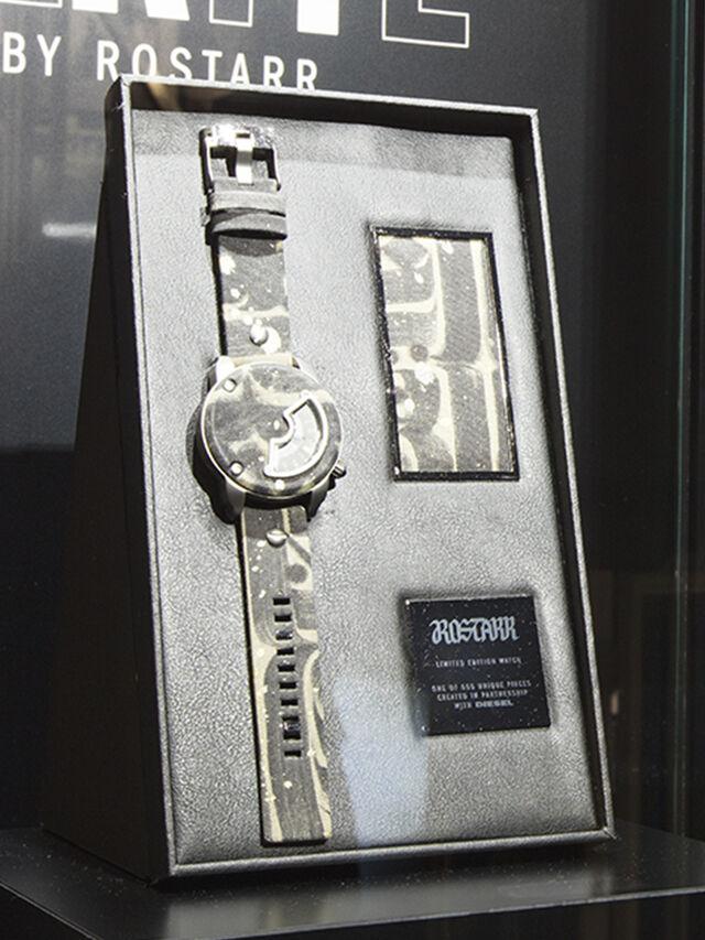 Diesel - DZ7387, Camouflagegrün - Uhren - Image 5