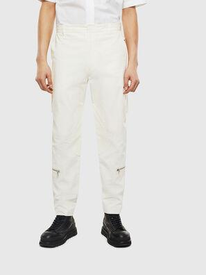 P-ARMY, Weiß - Hosen