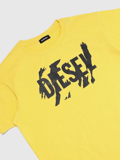 Diesel - TLUCAS MC,  - T-Shirts und Tops - Image 3