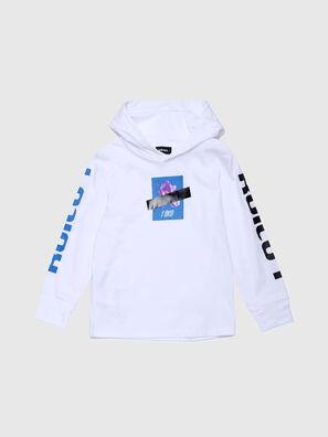 TFONTYX, Weiß - T-Shirts und Tops