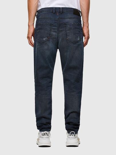 Diesel - D-Vider JoggJeans 069QH, Dunkelblau - Jeans - Image 2
