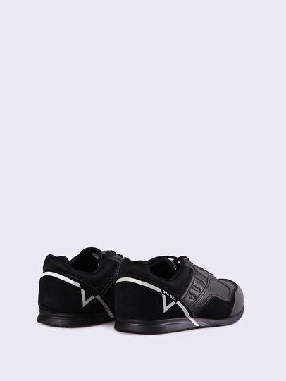 Diesel - S-GLORYY, Schwarz - Sneakers - Image 2