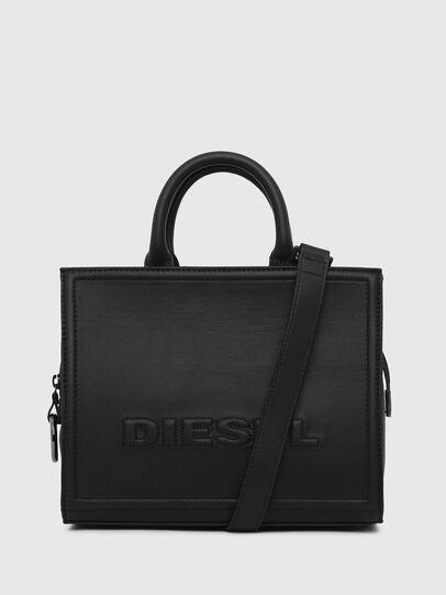 Diesel - PIRITE, Schwarz - Satchel Bags und Handtaschen - Image 6