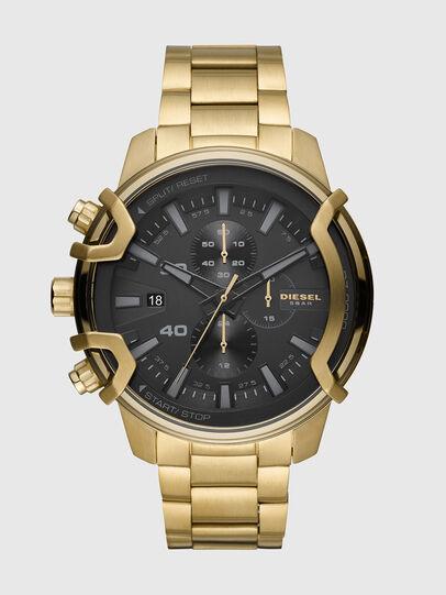 Diesel - DZ4522, Gold - Uhren - Image 1