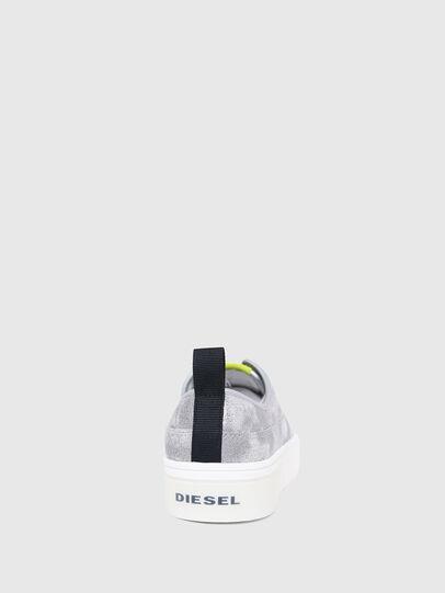 Diesel - S-VANEELA LC, Silber - Sneakers - Image 5