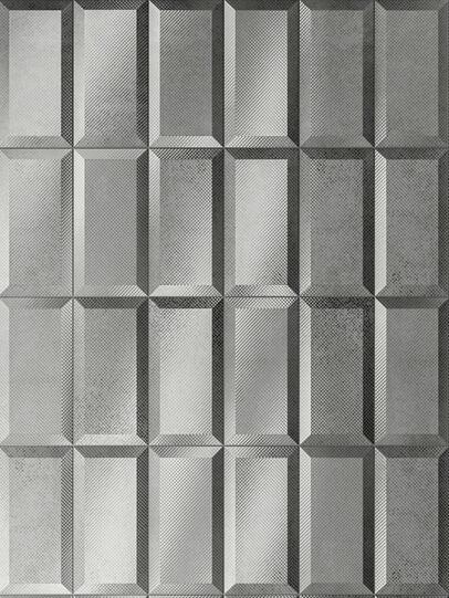 Diesel - METAL PERF - WALL TILES, Flux - Ceramics - Image 1