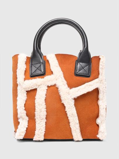 Diesel - DHALIA XS, Braun - Satchel Bags und Handtaschen - Image 2
