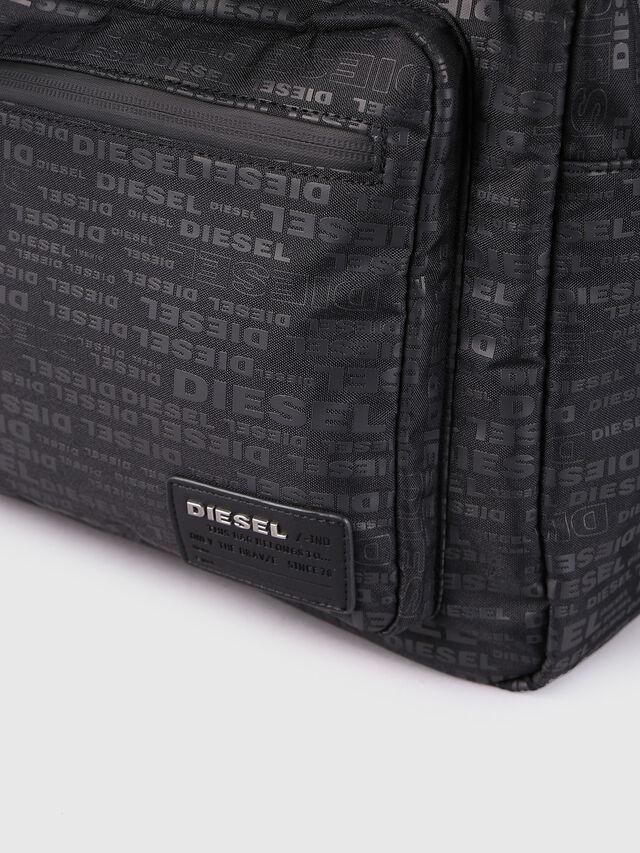 Diesel - F-DISCOVER BRIEFCASE, Schwarz - Aktenkoffer - Image 5
