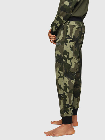 Diesel - UMLB-PETER, Camouflagegrün - Hosen - Image 4