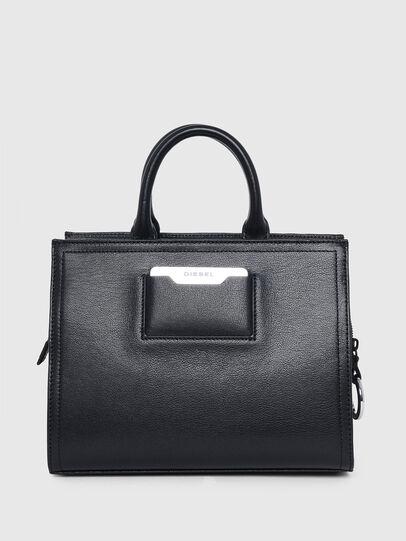 Diesel - PIRITE PC, Schwarz - Satchel Bags und Handtaschen - Image 2
