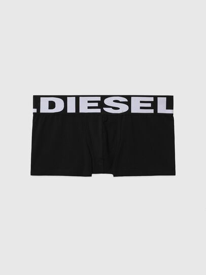 Diesel - UMBX-DAMIEN, Schwarz - Boxershorts - Image 4