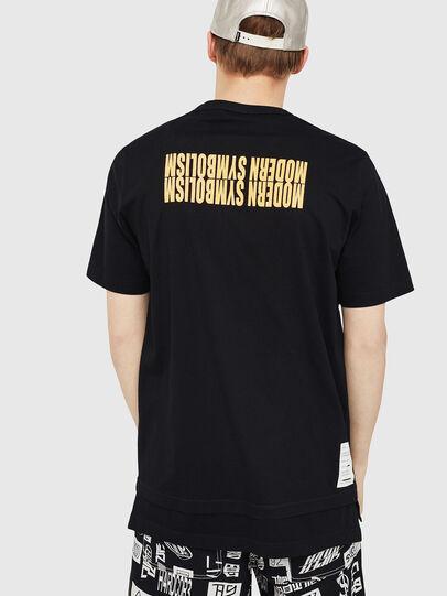 Diesel - T-YORI,  - T-Shirts - Image 2