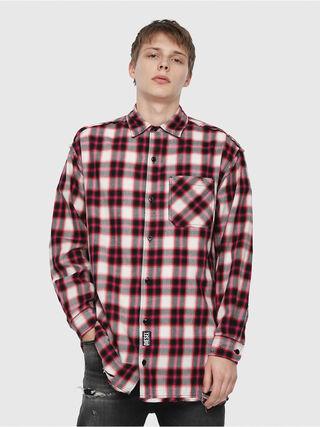 S-MACHITO,  - Hemden
