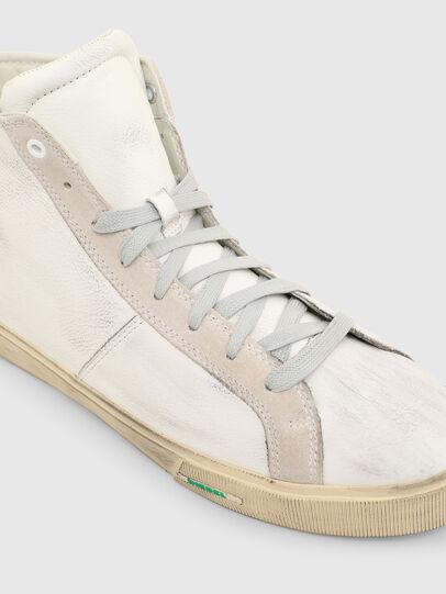 Diesel - S-MYDORI MC, Weiß - Sneakers - Image 5