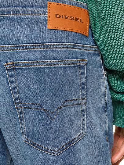 Diesel - D-Yennox 009EK, Hellblau - Jeans - Image 4