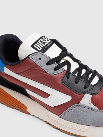 Diesel - S-TYCHE LL, Braun/Grau - Sneakers - Image 5