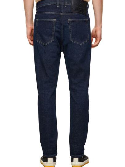 Diesel - D-VIDER JoggJeans® Z69VI, Dunkelblau - Jeans - Image 2