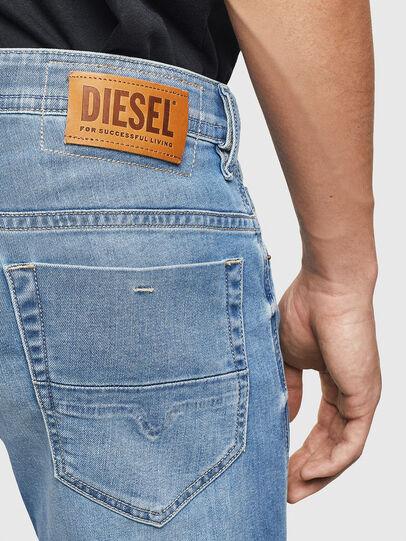 Diesel - Thommer 069MN, Hellblau - Jeans - Image 4