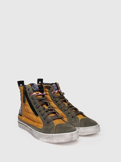 Diesel - D-VELOWS MID PATCH,  - Sneakers - Image 3