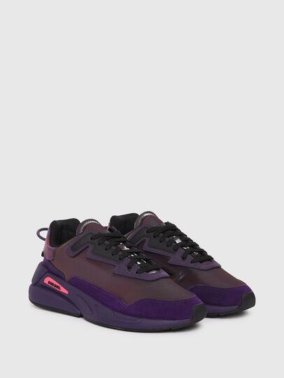 Diesel - S-SERENDIPITY LC W, Violett - Sneakers - Image 2